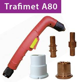 Trafimet A80