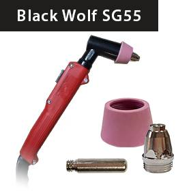 Black Wolf SG55