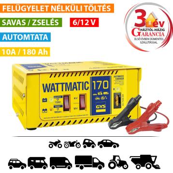 WATTMATIC 170