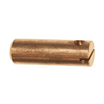 Befogó elektróda 8x16mm-es köralátéthez