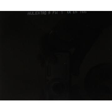 Sötét üveg 90x110 DIN8