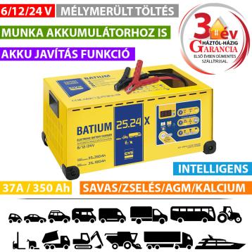 BATIUM 25/24 X