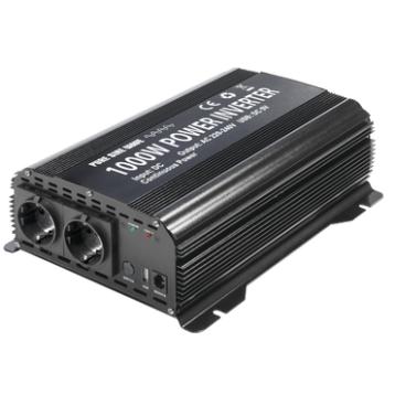 PSW 1000W (12V) szinusos feszültség átalakító